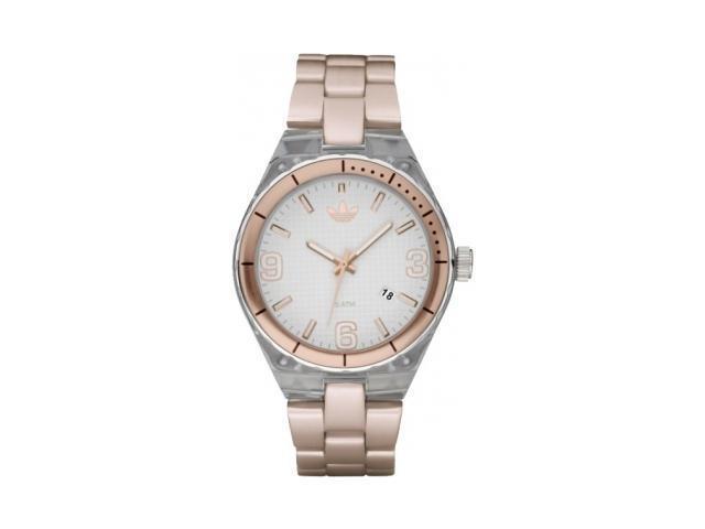 Adidas Cambridge Gold-tone UniSex Watch ADH2545