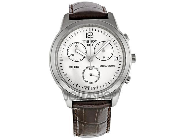 Tissot PR100 Chronograph Mens Watch T0494171603700
