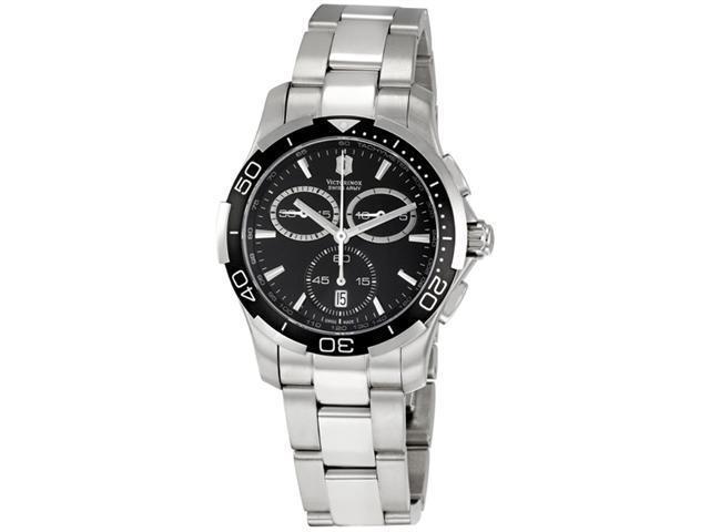 Victorinox Swiss Army Classic Alliance Sport Men's Quartz Watch 241302