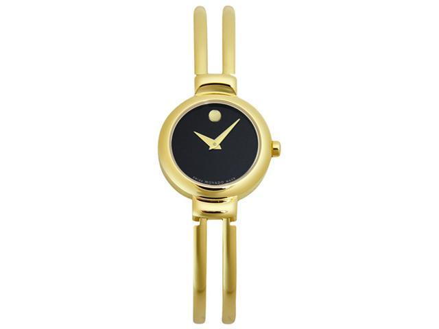 Movado Harmony Ladies Watch 0606058