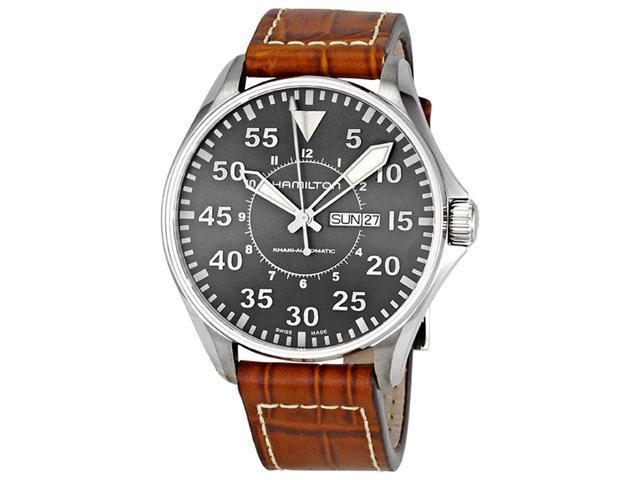Hamilton Khaki Pilot Mens Watch H64715885