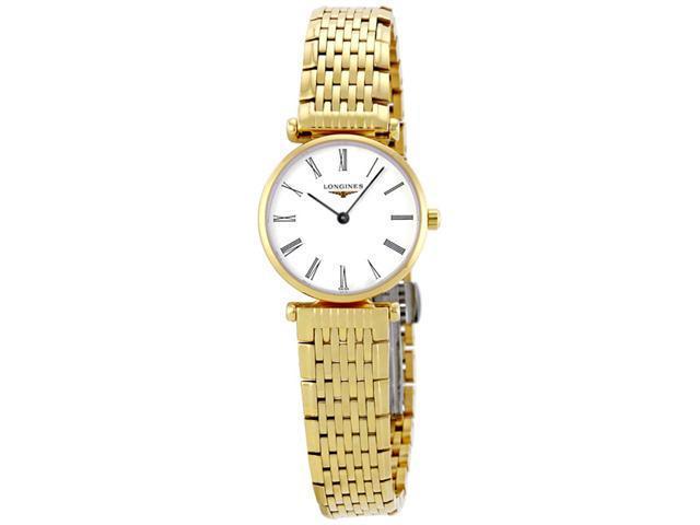 Longines La Grande Classique Ladies Watch L42092118