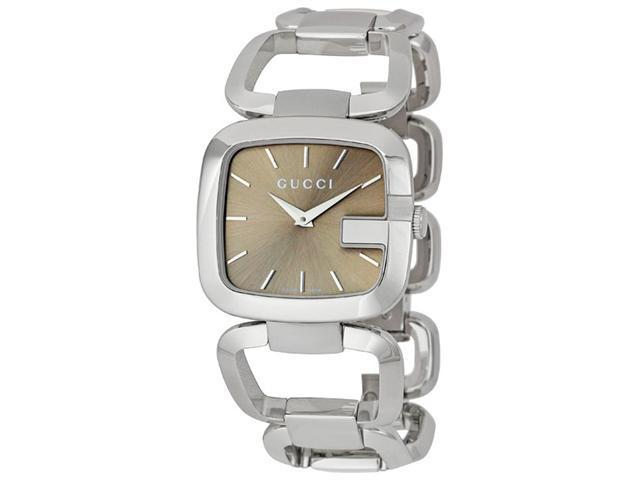 Gucci Ladies G Gucci Medium Watch YA125402