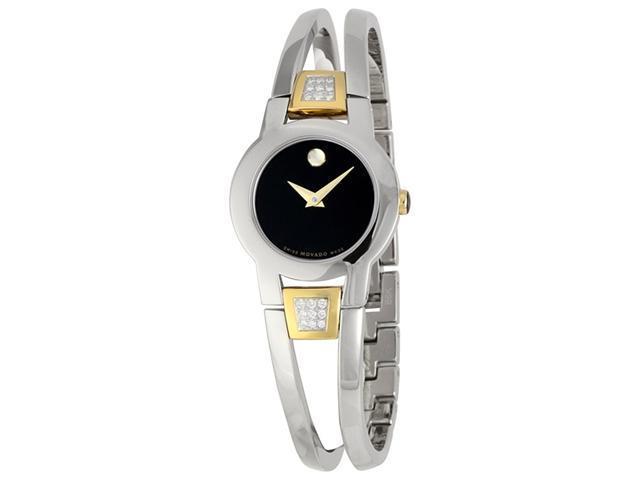 Movado Amorosa Ladies Watch 0604983