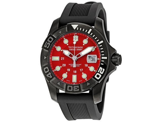 Victorinox Swiss Army Dive Master 500 Mens Watch 241427