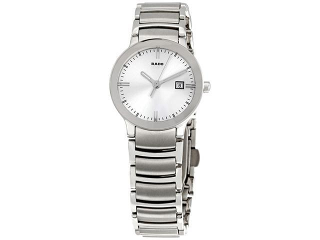 Rado Centrix Quartz Ladies Watch R30928103