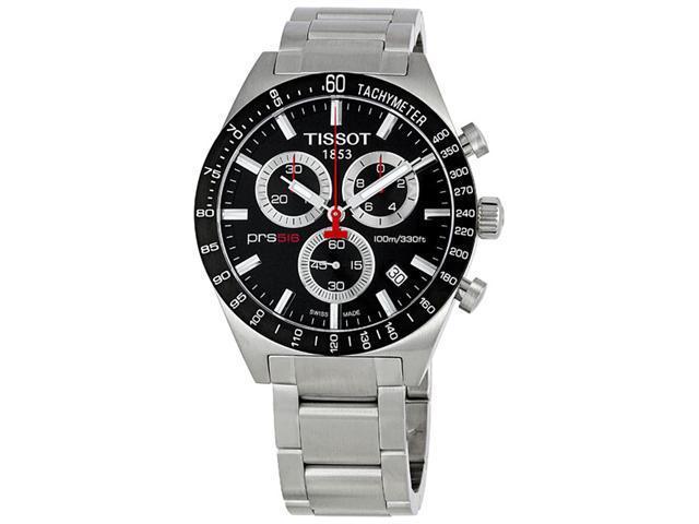 Tissot PRS 516 Mens Chronograph Watch T044.417.21.051.00