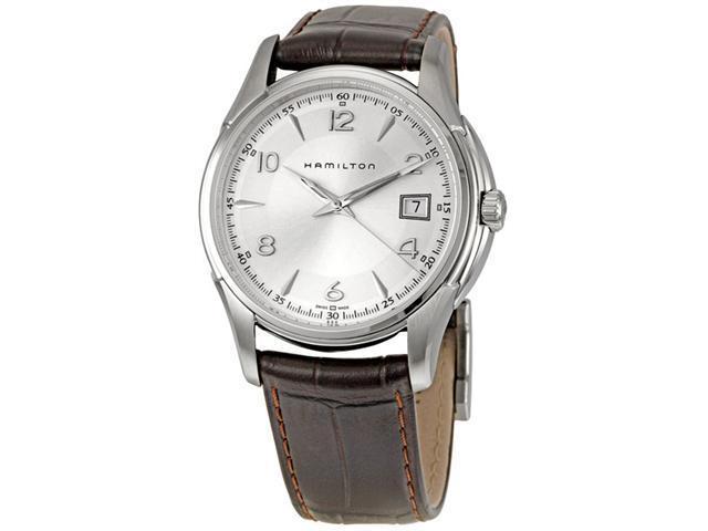 Hamilton Jazzmaster Series Mens Watch H32411555