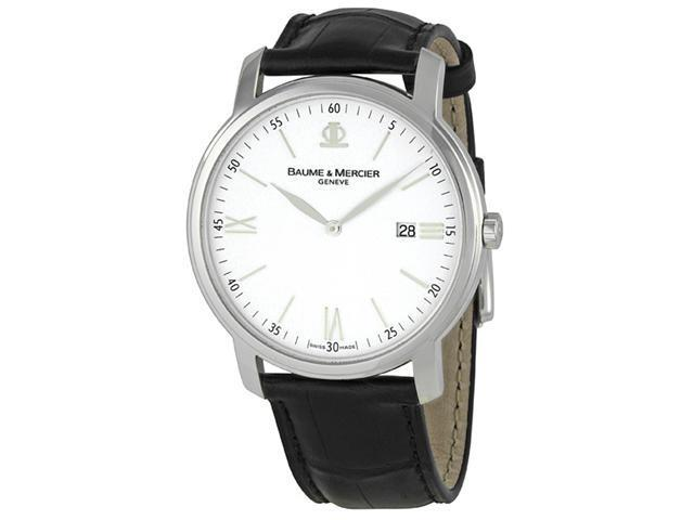 Baume and Mercier Classima Mens Watch 08485