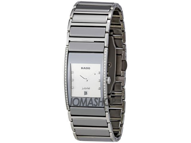 Rado Integral Jubile Women's Quartz Watch R20732712