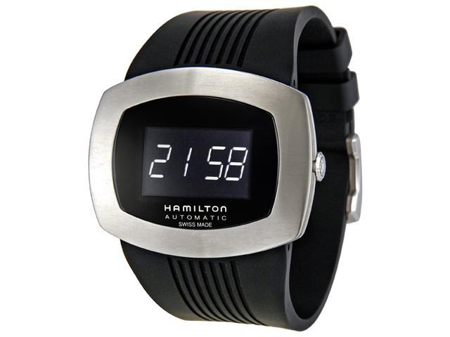 Hamilton Pulsomatic Men's Automatic Watch H52515339