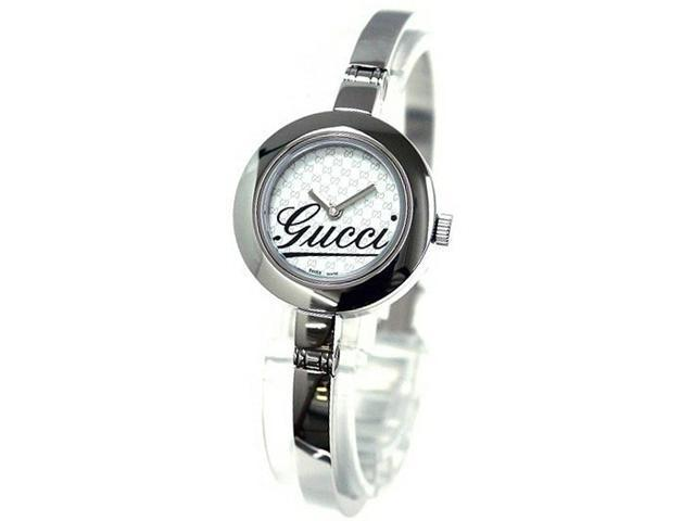 Gucci 105 Series Ladies Watch YA105528