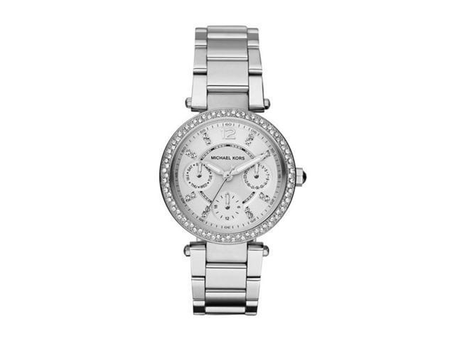 Michael Kors Blair Multi-Function Rose Gold-tone Ladies Watch MK5613