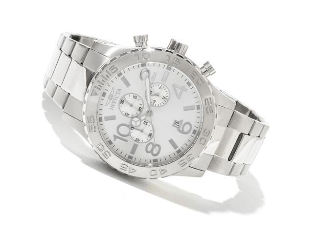 Invicta Elegant Ocean Chronograph Mens Watch 1269