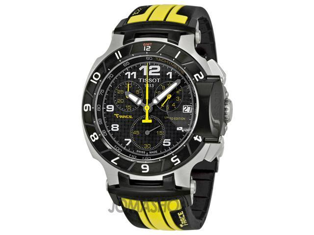 Tissot T Race Moto GP Chronograph Mens Watch T0484172720201
