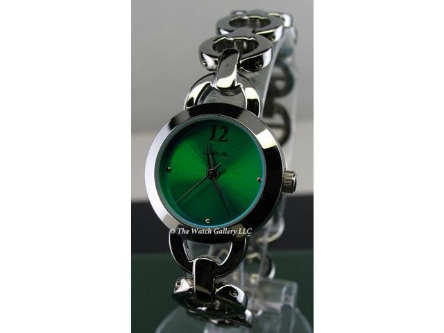 Womens Lorus Seiko Steel Watch LR0720