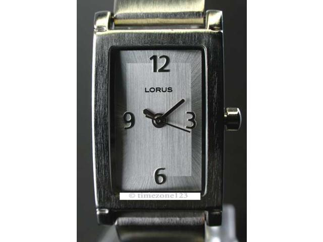 Womens Lorus Seiko Steel Watch LR0763