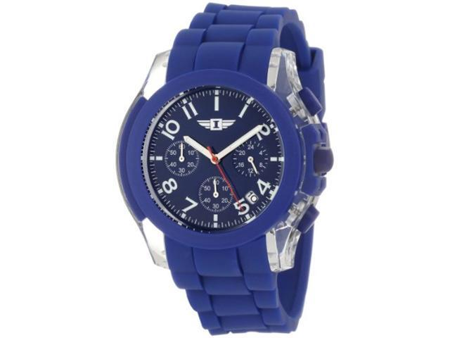 Invicta Men's 43949-003 Chronograph Blue Dial Watch