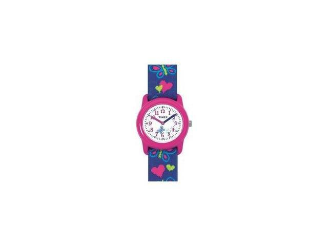 Timex T89001 QUARTZ KIDS WATCH -