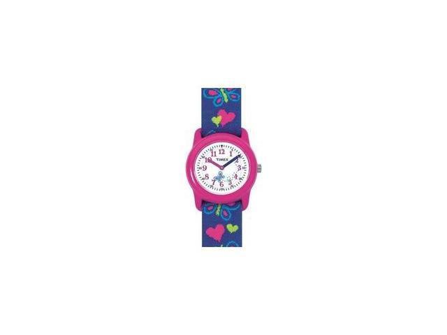 Timex T89001 QUARTZ KIDS WATCH -