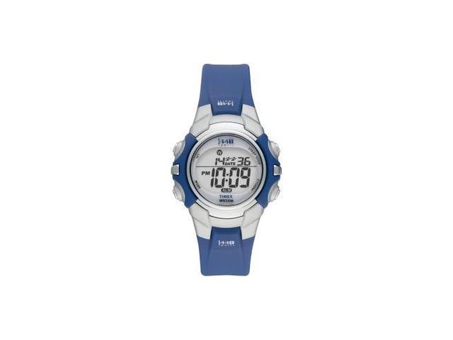 Timex T5J131 SPORTS WATCH BLUE BAND -