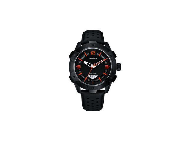 Nautica N28001G NST-100 DATE Mens Watch