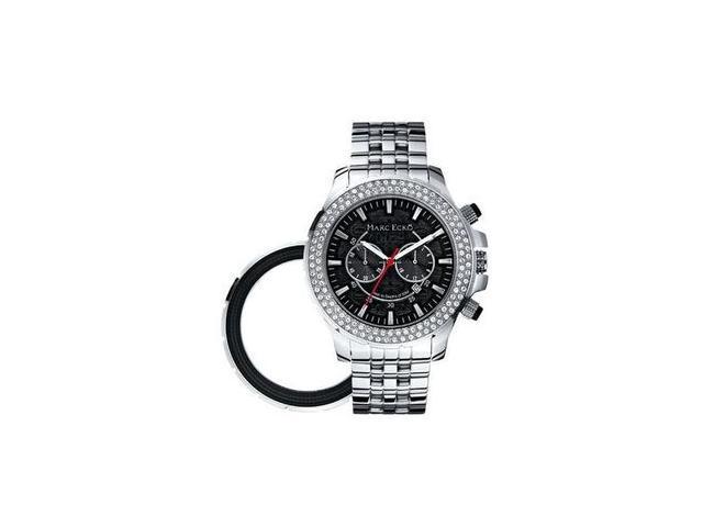 Marc Ecko E25048G1 Interchangeable Ring Mens Watch