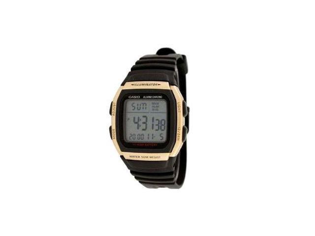 Casio W96H-9AV Mens Digital Watch
