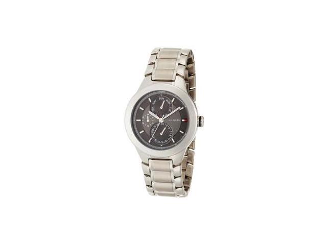 Tommy Hilfiger 1710261 Stainless Steel Men's Watch