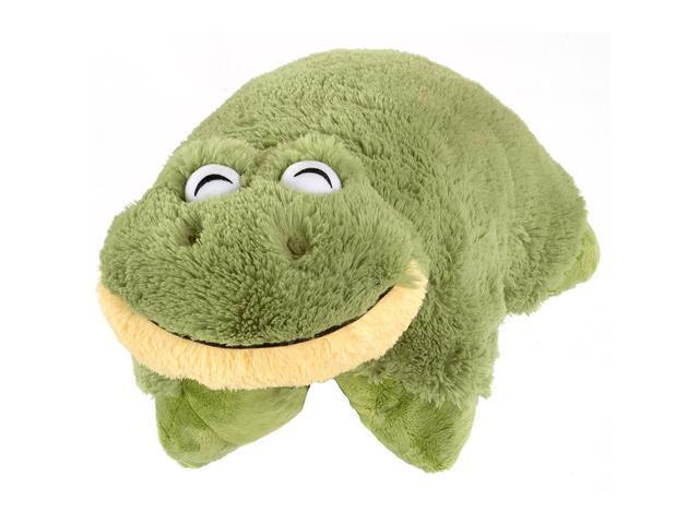 My Pillow Pets Frog 18