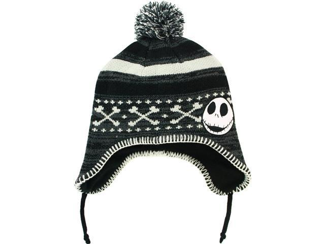 Disney the Nightmare Before Christmas Jack Skellington Beanie