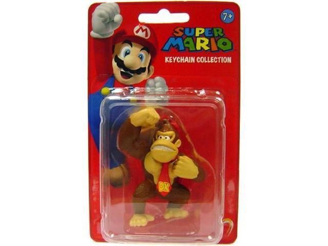 Nintendo Super Mario Donkey Kong 2 Inch Keychain