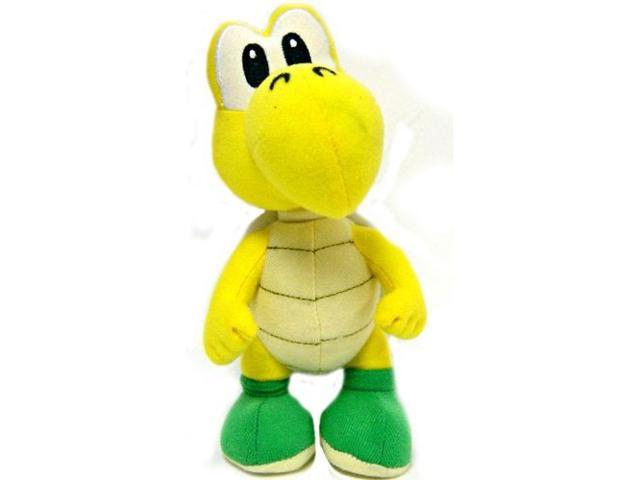 "Nintendo Super Mario - Koopa 6"" Plush Doll"