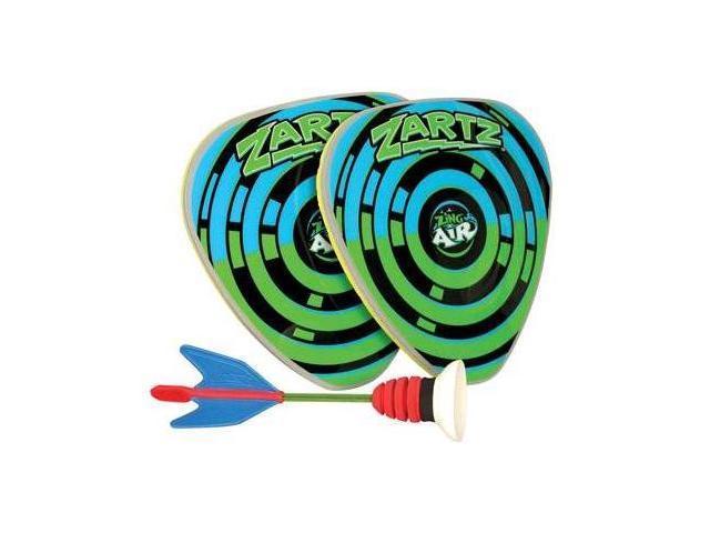 Zing Air Zartz Fun Pack