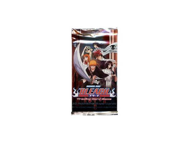 Bleach Trading Card Game First Edition Series 1 Premiere Booster Pack
