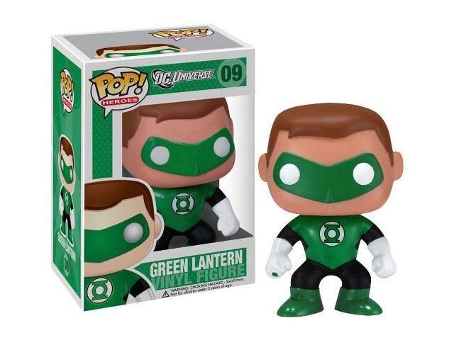 Funko DC Universe Pop! Heroes 09 - Green Lantern