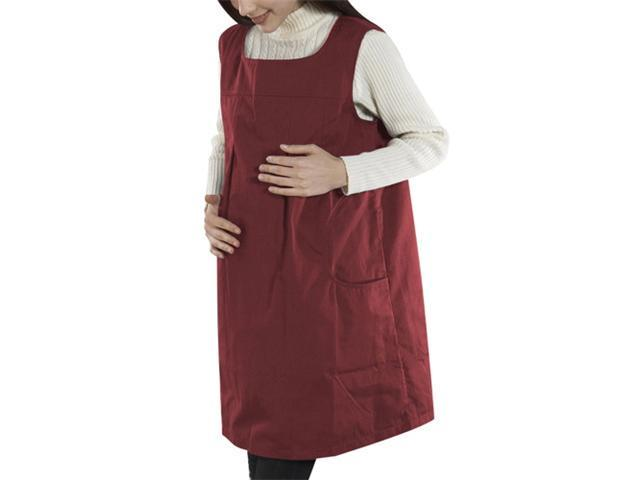 Momo Baby Women's Anti-radiation Maternity Angela Dress