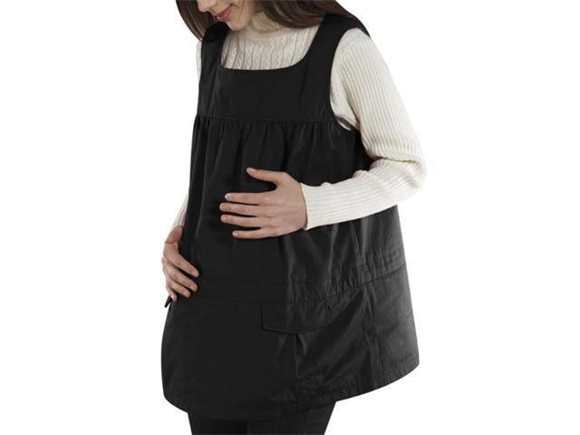 Momo Baby Women's Anti-radiation Maternity Jane Dress