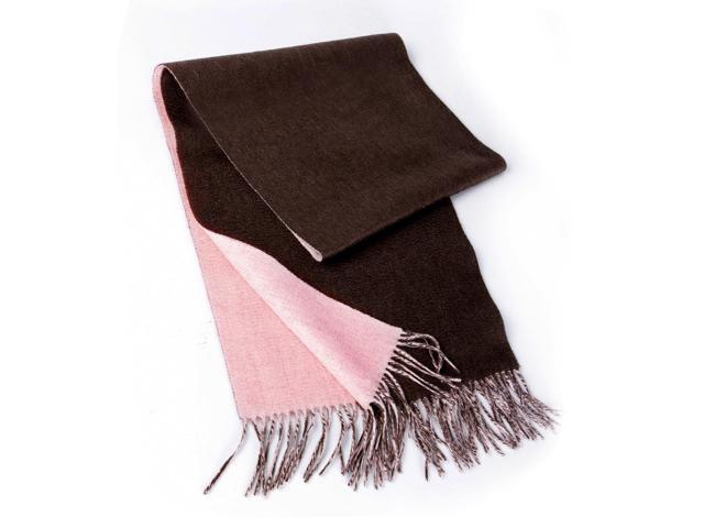 Sandals Cay Women's Double Faced Pure Cashmere Scarf