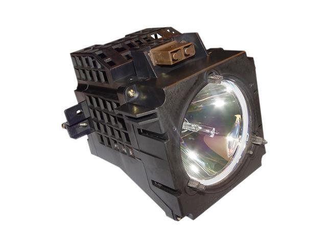 SONY XL-2000 Replacement Lamp with Housing