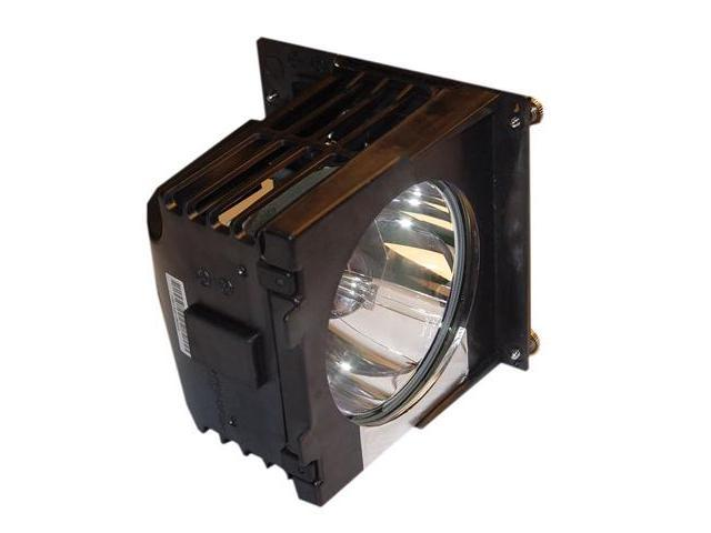 MITSUBISHI 915P026010 Replacement Lamp with Housing