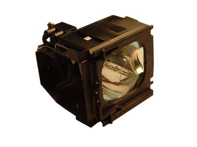 SAMSUNG BP96-01869A Replacement Lamp with Housing