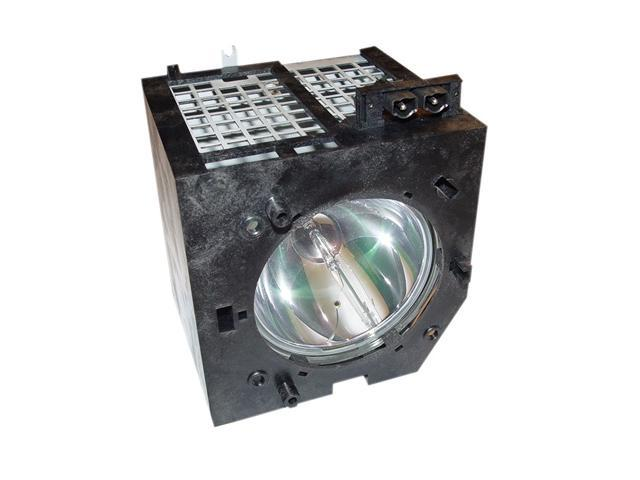 TOSHIBA TBL4-LMP Replacement Lamp with Housing
