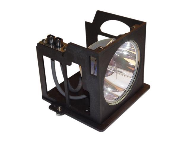 SHARP ANR65LP1/1 Replacement Lamp with Housing