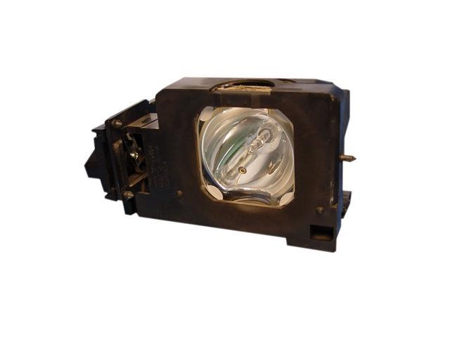 PANASONIC TY-LA2006 Replacement Lamp with Housing