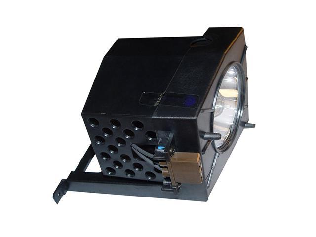 TOSHIBA D95-LMP Replacement Lamp with Housing