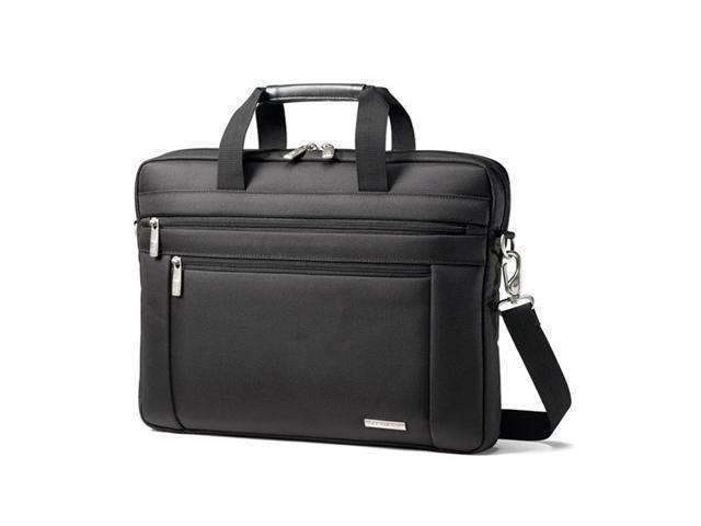 """Samsonite Classic 15.6"""" Laptop Shuttle Briefcase"""