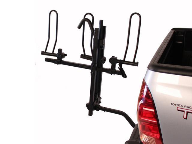 Hollywood Racks Hollywood Express 3 bike with hubs and 6 straps