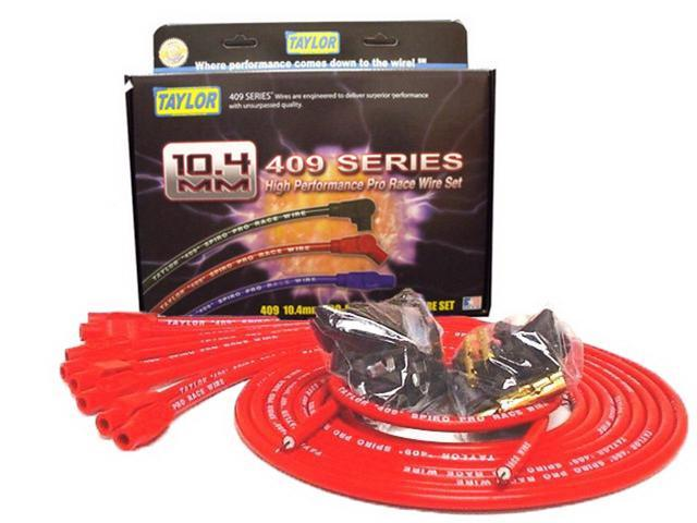 Taylor Cable 79255 409 Pro Race Ignition Wire Set