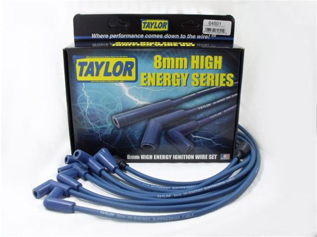Taylor Cable 64601 High Energy Ignition Wire Set